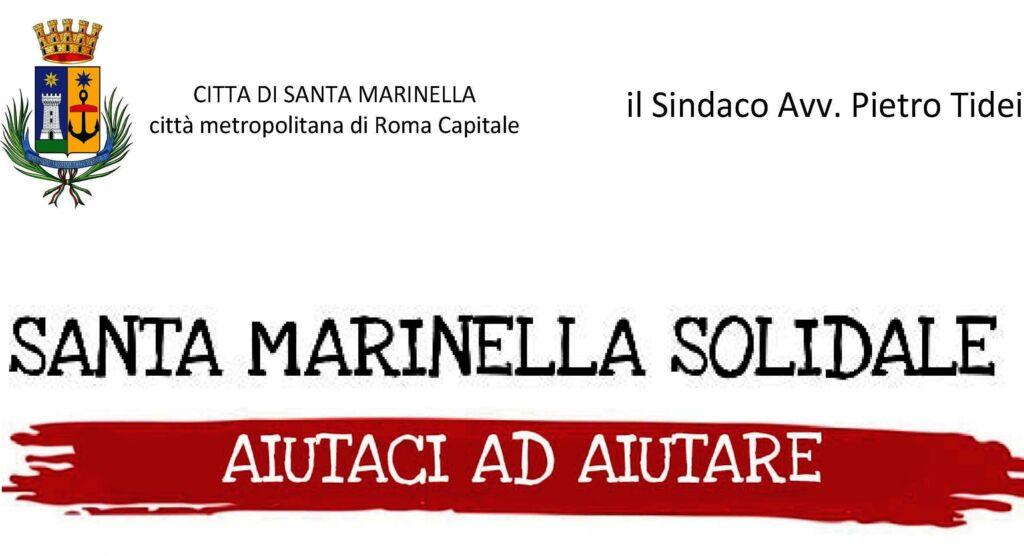 Santa Marinella, un sabato all'insegna della solidarietà