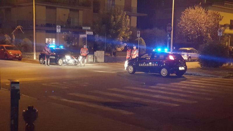 Controlli dei Carabinieri, due arresti e cinque denunce