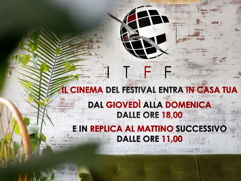 Inizio trasmissioni ITFFinStreaming