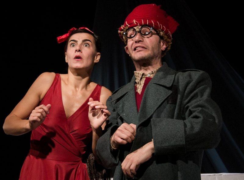 """Al Traiano la prima edizione di """"A Teatro in Famiglia"""""""