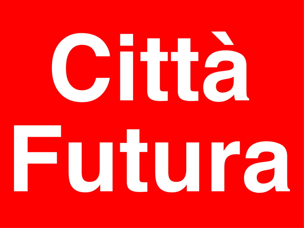 Anche Città Futura dice