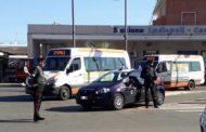 Ruba zaino sul treno, denunciato dai Carabinieri