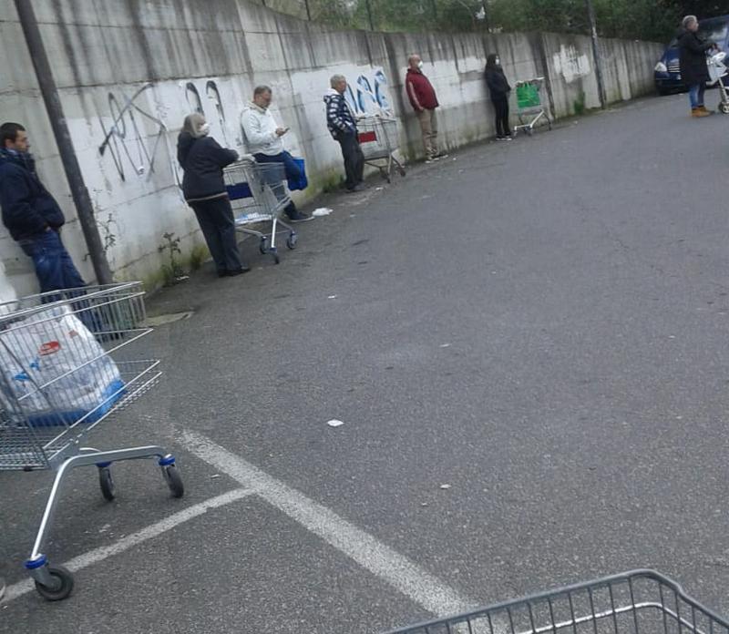 Orario negozi alimentari, la Uiltucs bacchetta il sindaco Tedesco