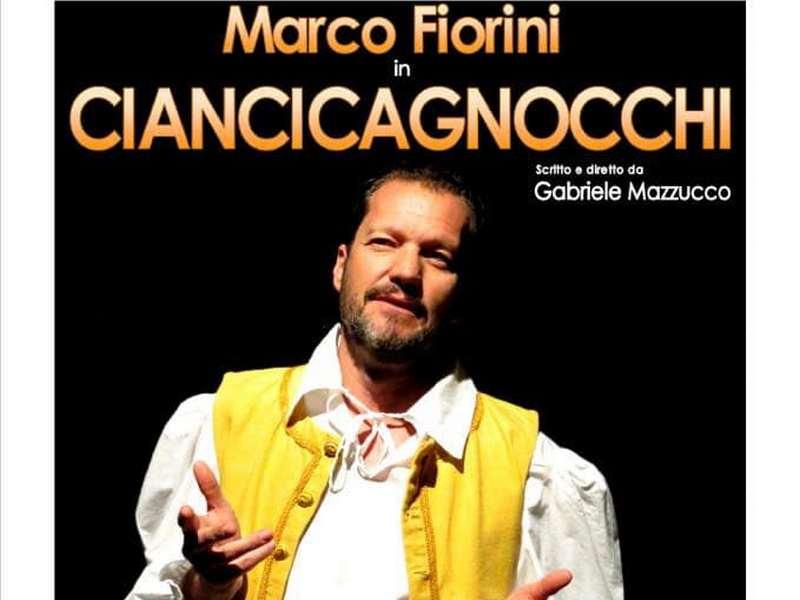 "Al Nuovo Sala Gassman va in scena ""Ciancicagnocchi"""
