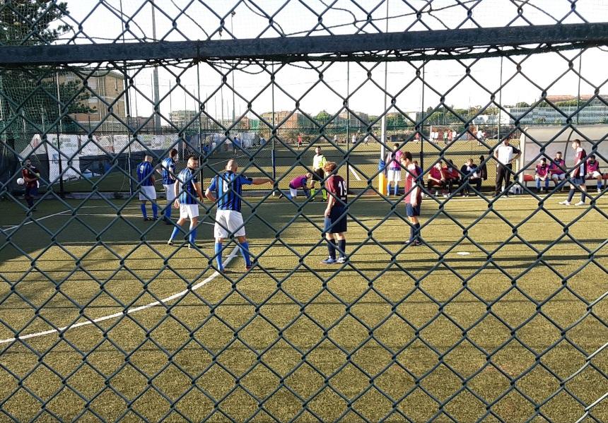 Calcio a 5, Civitavecchia e Academy: due vittorie completamente diverse