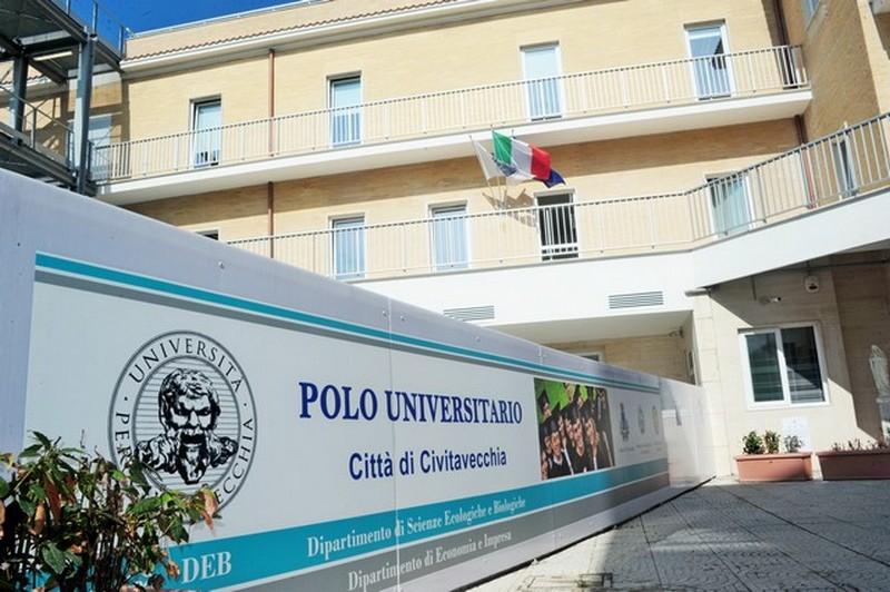 Lunedì prossimo Open Day al Polo Universitario di Civitavecchia