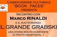 Book Faces presenta