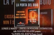 Lo scrittore noir Franco Limardi alla
