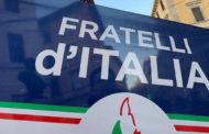 Usi Civici, Fratelli d'Italia: