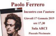 All'Arci la presentazione del libro di Ferrero-Morandi