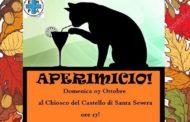 Santa Severa, gli Aristogatti festeggiano al Castello la Giornata Nazionale degli Animali