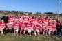 Rugby, divertimento e tanti ricordi al memorial Buso-D'Angelo