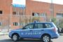 Dopo una lite danneggia l'auto del contendente, denunciato pregiudicato civitavecchiese