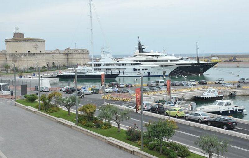 Ricorso al Tar sul Marina Yachting