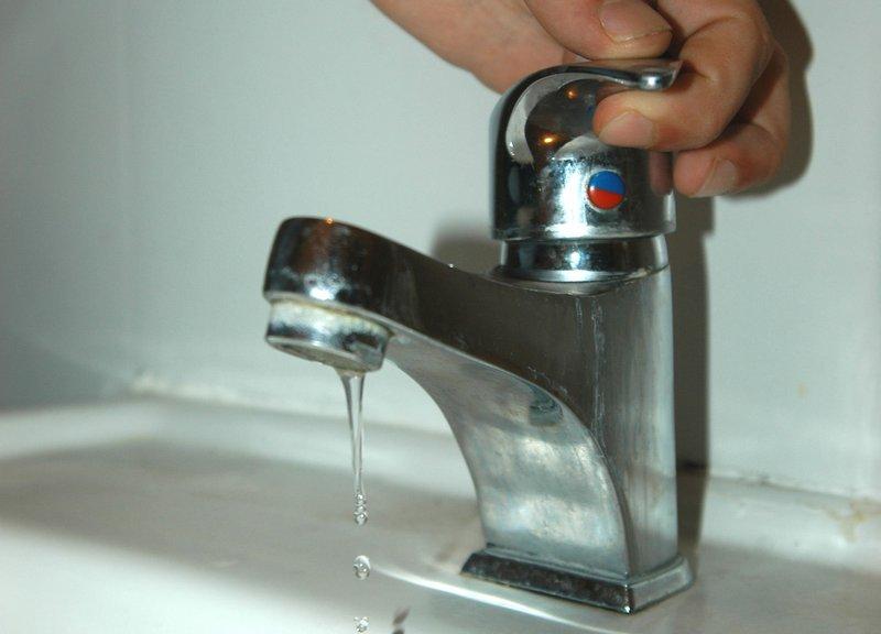 La schizofrenia del rubinetto