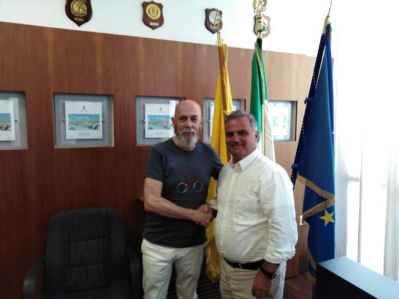 Palazzo del Pincio, insediato il nuovo segretario generale