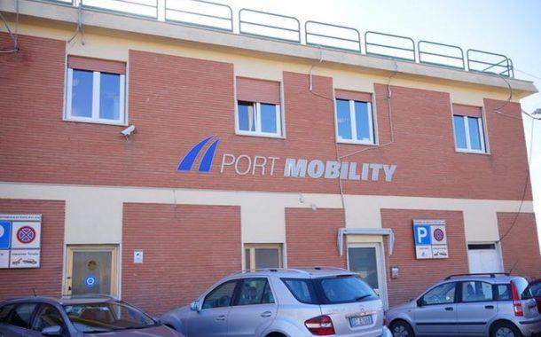Port Mobility, sciopero congelato