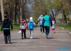 Ucraina Orientale, Unicef: Oltre quattrocentomila bambini affrontano gravi rischi dopo cinque anni di conflitto