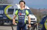 Ciclismo, torna il sole per Bykanov