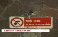 Acqua, divieto di potabilità per Via Terme di Traiano, Via Don Milani e Via delle Molacce
