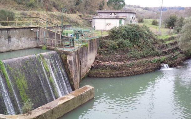 Acqua, inquinata e mancante a monte