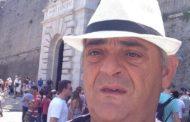 Ritrovato Mario Alocchi