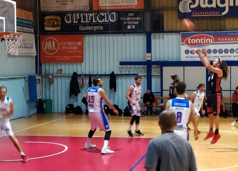 Basket, la Ste.Mar 90 si rifà sotto per i playoff