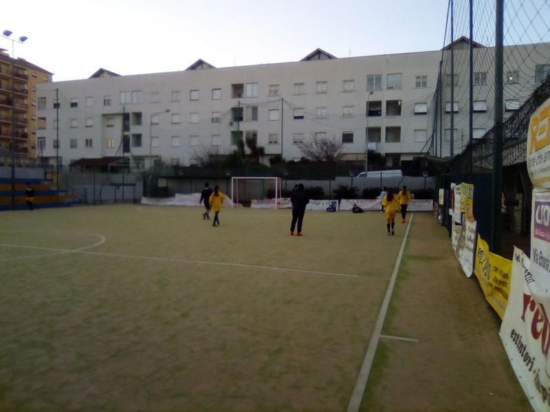 Calcio a 5, l'Atletico Tirrena lancia la figura del mental