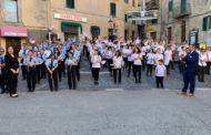 Anche la Banda Puccini al raduno bandistico di Tolfa