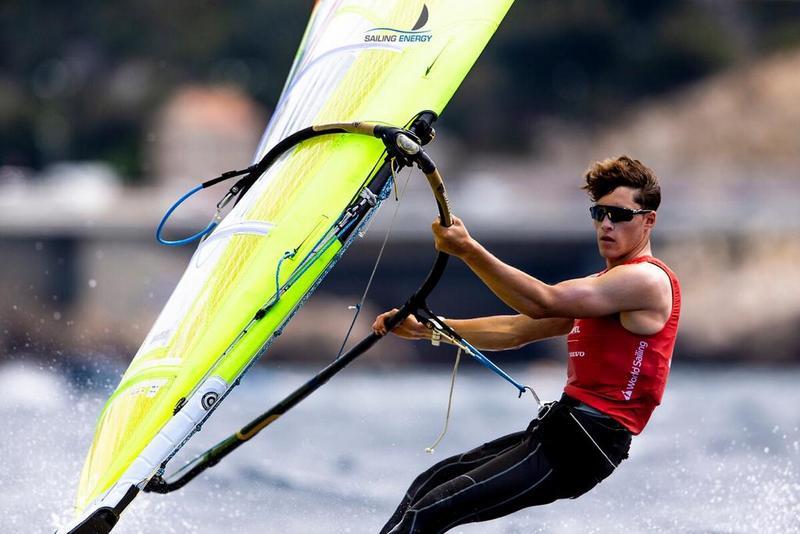 Windsurf, la Lni al Cico senza Camboni