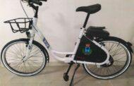 Bike sharing, acquisite cento bici a pedalata assistita dal Comune
