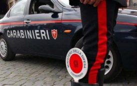 Controlli straordinari, due arresti e cinque denunce dei Carabinieri