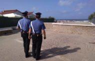Santa Marinella, tre persone denunciate dai Carabinieri