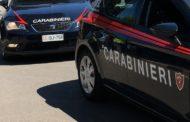 Tentato furto in una gioielleria di corso Marconi, indagano i Carabinieri
