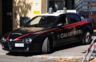 Spaccio, nuovo arresto dei Carabinieri