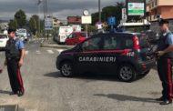 Ladispoli: un arresto, tre denunce e una segnalazione al Prefetto da parte dei Carabinieri