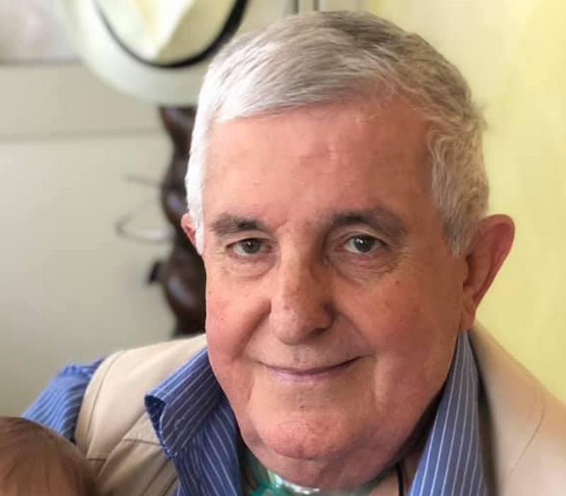 Civitavecchia in lutto per la scomparsa di Carlo Paielli