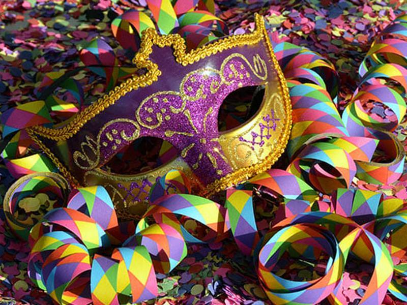 A Ladispoli impazza il Carnevale