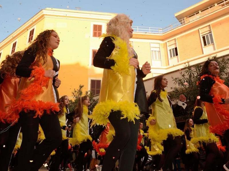 """Cozzolino: """"Io Faro Carnevale è stata un grandissimo successo"""""""