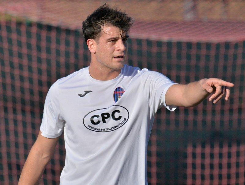 Calcio, il Civitavecchia si gioca l'accesso alla finale di Coppa Italia