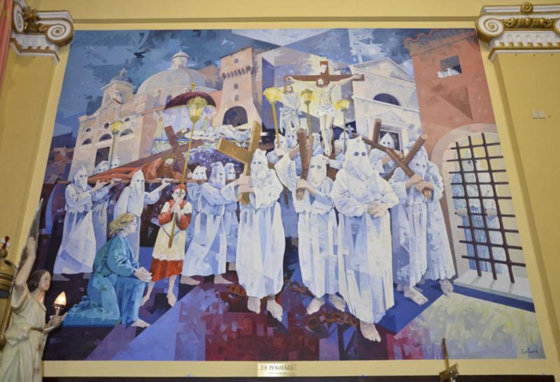 La Chiesa della Stella protagonista del Giovedì Santo