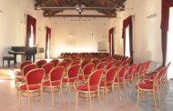 Nuovo appuntamento coi Salotti Musicali alla Cittadella