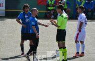 Calcio, il Civitavecchia cede al Real Monterotondo