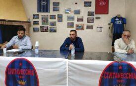 Calcio, Civitavecchia: Macaluso fino a fine stagione poi un nuovo allenatore