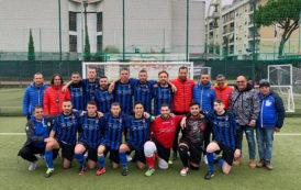 Calcio a 5, Civitavecchia ripescato in C1