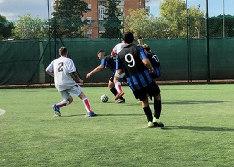 Calcio a 5, il Civitavecchia si rialza in piedi - TRC Giornale
