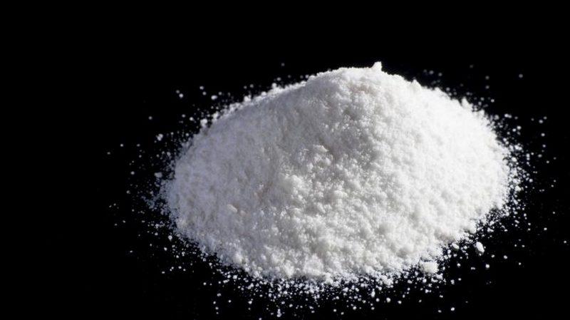 La cocaina è una brutta bestia