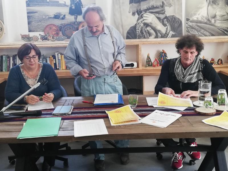 Biogas a Tarquinia, il Comitato