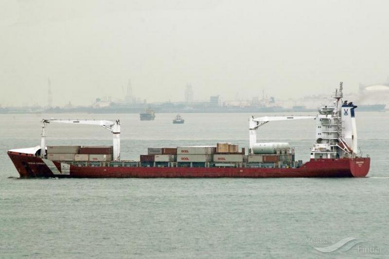 Container, con Rif Line parte il primo collegamento Cina-Italia