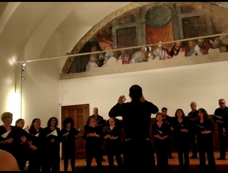 La Filarmonica di Civitavecchia cerca coristi